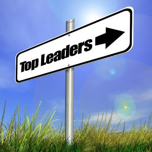 最高のリーダー
